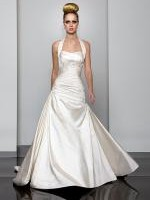 Stunning Ivory Martina Liana Wedding dress!