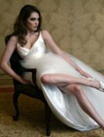 Photo of wedding dress that has been sold!