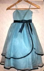 Brand New with tags Alfred Angelo Flower girl dress