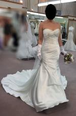 BRAND NEW Maggie Sottero 'MSEBB268' Wedding Dress - bought but never worn