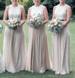 Three Stunning Bridesmaid Dresses from Langhem!