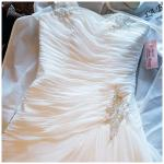 Beautiful Designer 'Serena'  Wedding Dress - NEW WITH TAGS!!!
