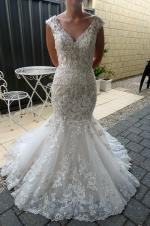 Exquisite Tish by Bridal Chic